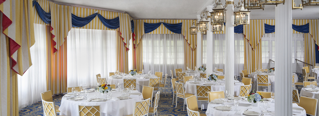 Greenbrier Dining